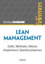 Lean Managment, le livre